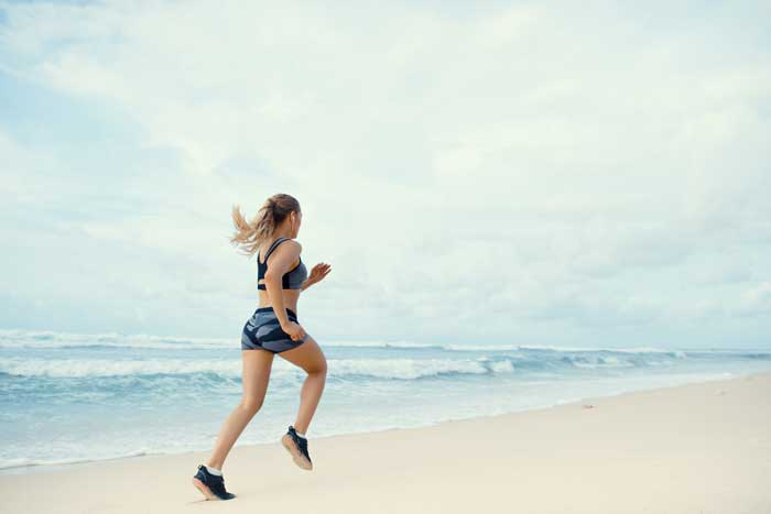 running per dimagrire