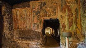 sutri: storia e archelogia
