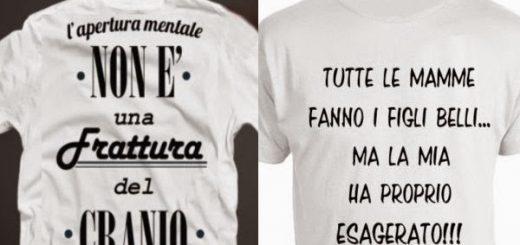 magliette simpatiche in vendita online
