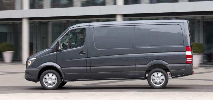 modelli e prezzi furgoni
