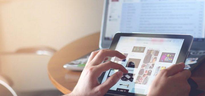 10 idee di lavoro online