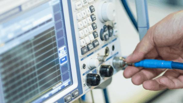 testing emc su prodotti tecnologici